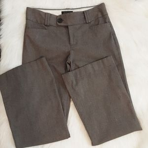 Banana Republic 323 trousers Martin Fit size 8.